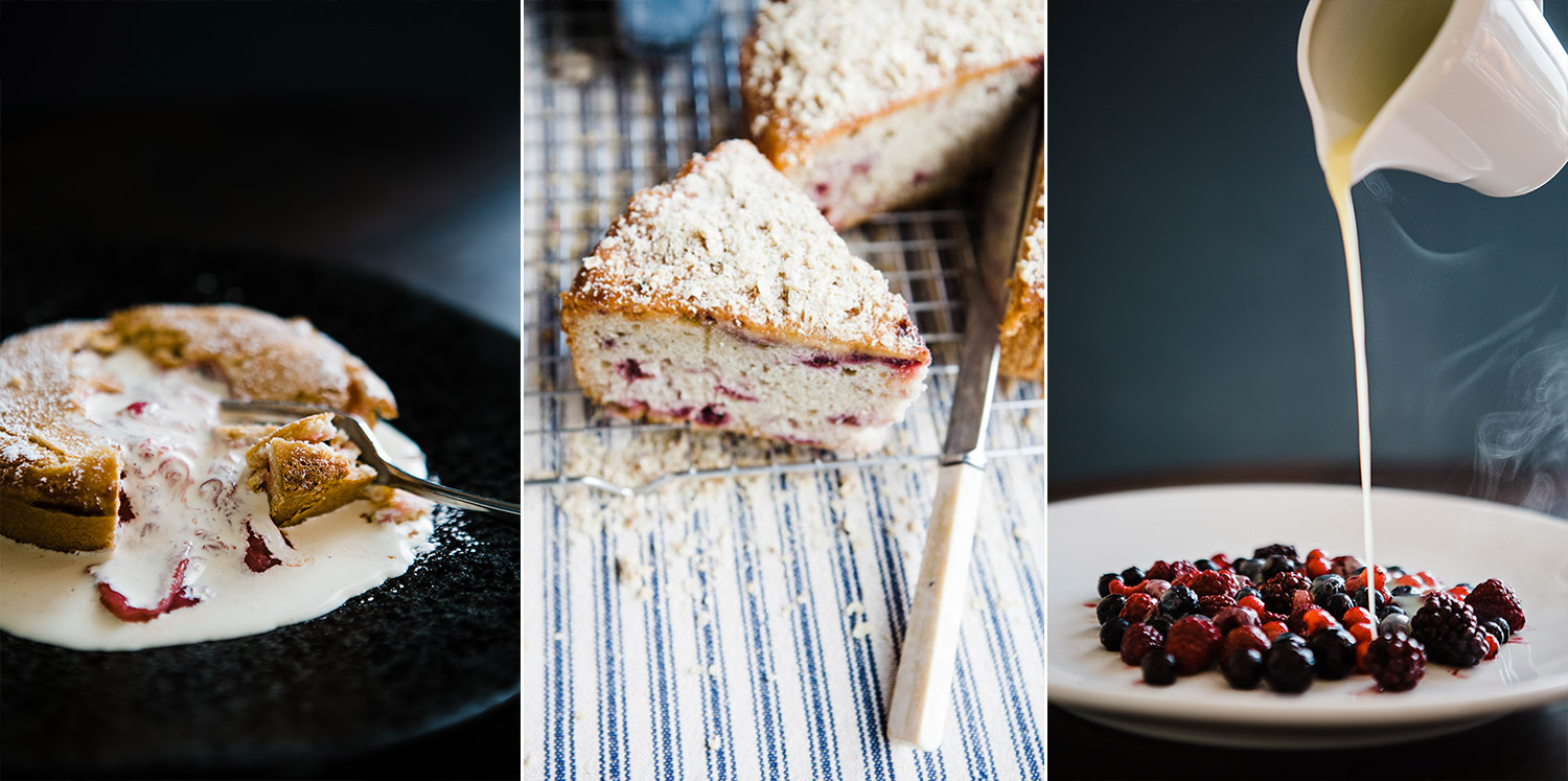 Katherine Newman Photography See Eat Love Commercial food photographer