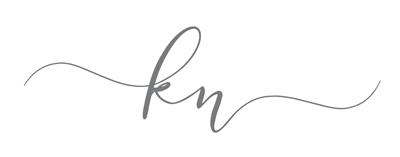 Katherine Newman Photography Logo