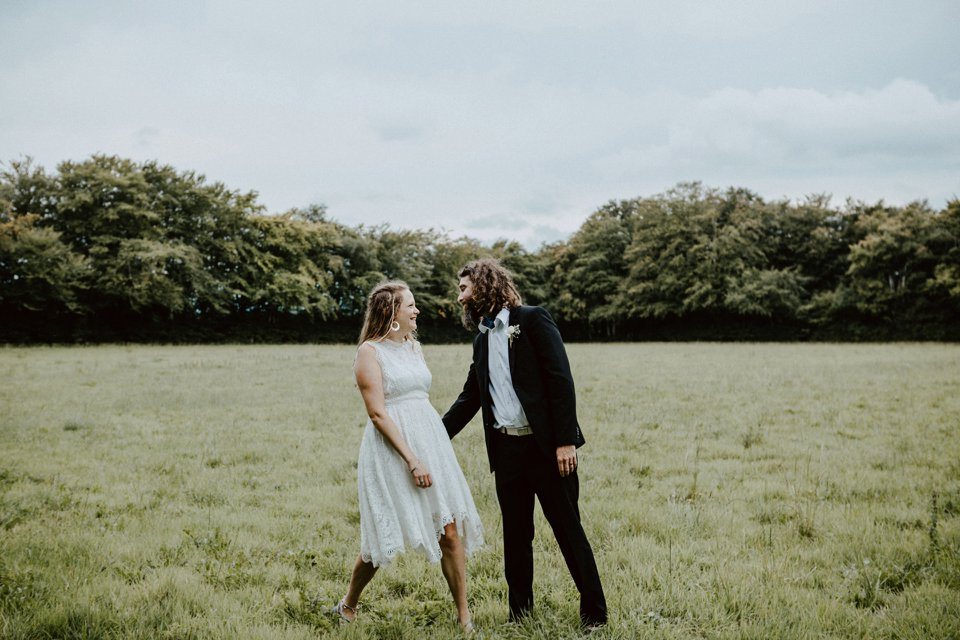 sidmouth wedding photographer