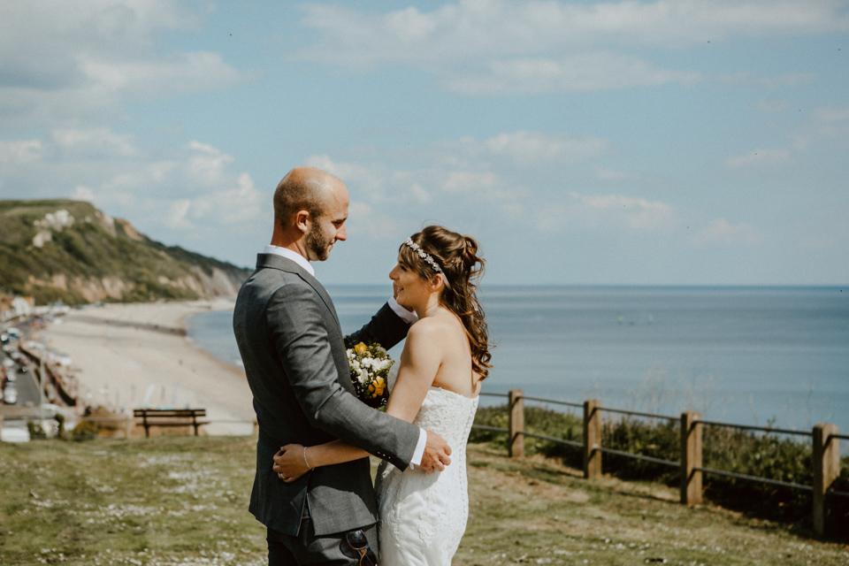 Katherine Newman Photography Devon Wedding Photographer